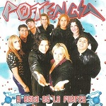 Potencia - Y ESTA ES LA FUERZA 2001 Disco Completo