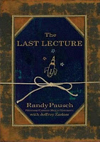 randy pausch inspiration to both students The pausch family has asked that donations on randy's behalf be sent to the organization or to carnegie mellon's randy pausch memorial fund pancreatic cancer is the fourth leading cause of cancer death in the united states, and unlike other cancers, during the last 30 years the medical community has seen very little advancement in.