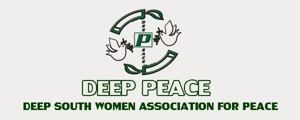 Logo Deep Peace