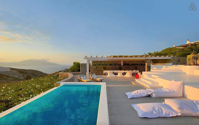 alojamiento airbnb mikonos grecia