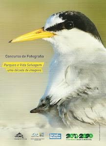 """CATÁLOGO """"PARQUES E VIDA SELVAGEM 2012"""""""