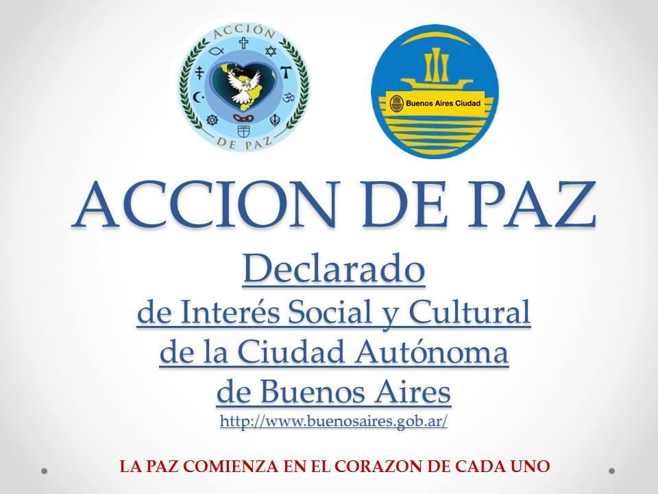 Fundación Acción de Paz