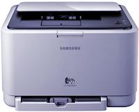 Samsung CLP-310 Driver Download