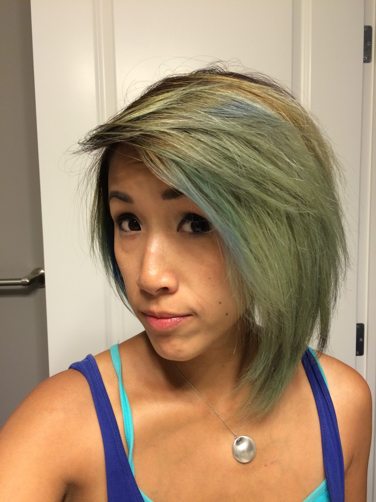 Do It Like Doli My Hair Color Part 3
