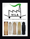VILA DECKS