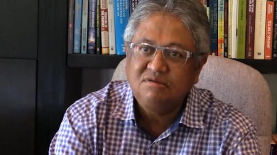 """""""Mufti tak faham konsep khalwat"""" - Zaid Ibrahim"""