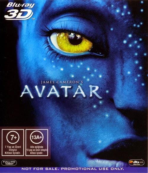 avatar 3d movie torrent