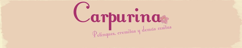 Carpurina