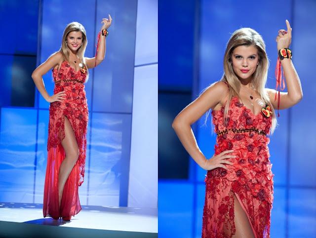Miss+Belgium+2011