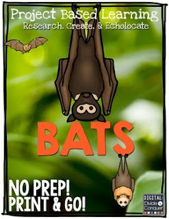 https://www.teacherspayteachers.com/Product/Project-Based-Learning-for-ELA-Science-and-Design-Bats-2077011