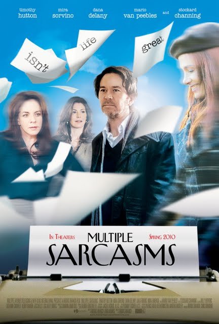 Multiple Sarcasms DVDRip
