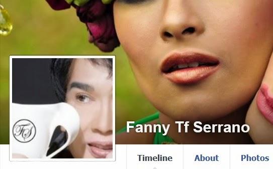 VISIT - FANNY SERRANO
