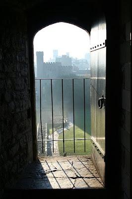 Norman Castle Window