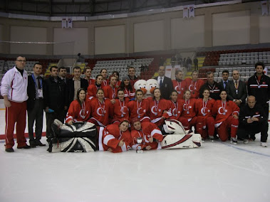 Erzurum International Tourney -World Unviversity Team 2011