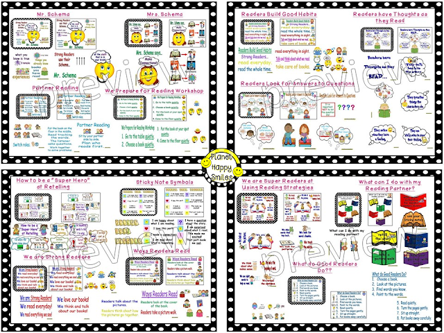 Anchor Chart Bundle