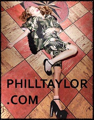 WWW.PHILLTAYLOR.COM