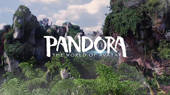 Ouverture - Pandora - World of Avatar!