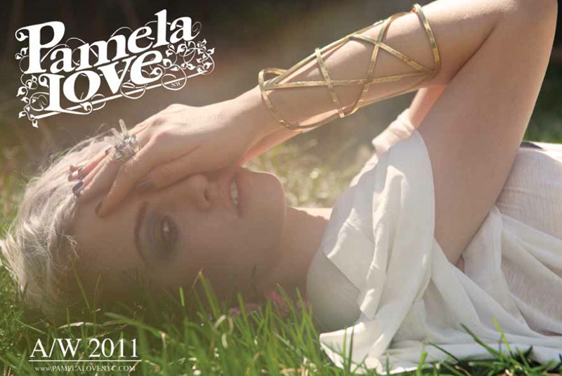 Pamela Love Sneak Peak