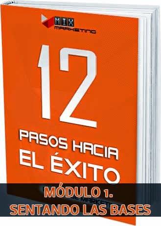 12 Pasos Para El Exito