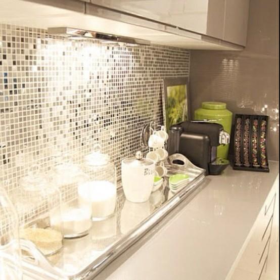 M ltiplas impress es - Cocinas con mosaico ...