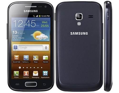Harga handphone Samsung Galaxy Ace Duos S6802