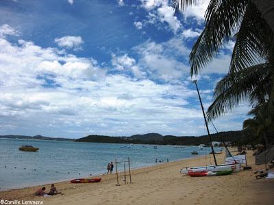 Bophud Beach