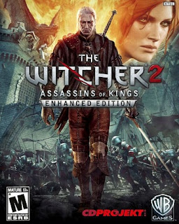 Screenshot The Witcher 2: Assasins Of Kings Enhanced Edition