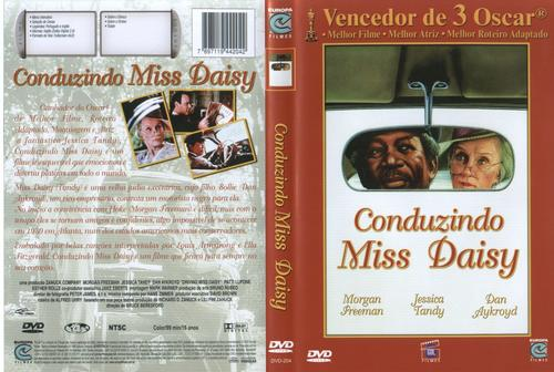 Conduzindo Miss Daisy Torrent - BluRay Rip 720p e 1080p Dual Áudio 5.1 (1989)
