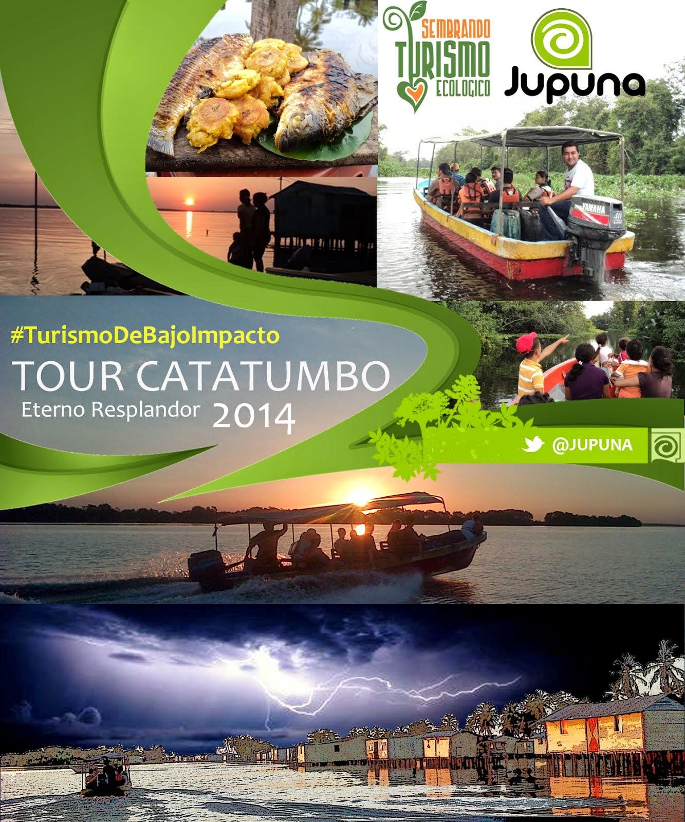 TOUR RELAMPAGO DEL CATATUMBO