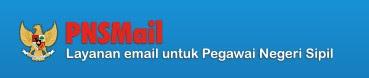 PNS Mail, Email Khusus untuk Pegawai Negeri