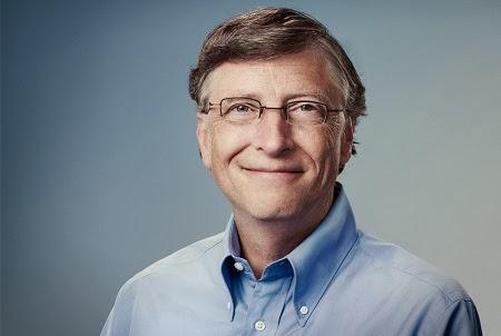 Los 10 Empresarios Mas Ricos del Mundo