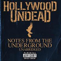 [2013] - Notes From The Underground - Unabridged [Best Buy Edition]