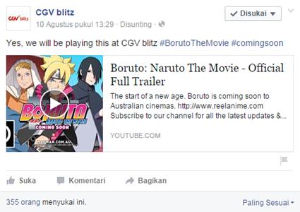 Boruto%2BNaruto%2BThe%2BMovie%2BResmi%2BTayang%2BDi%2BIndonesia - Boruto: Naruto the Movie Resmi Tayang di Indonesia