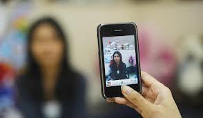Cara Memotret Menggunakan Handphone Supaya Terlihat Bagus