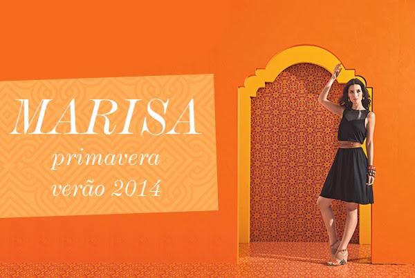 Novos modelos coleção Marisa 2014