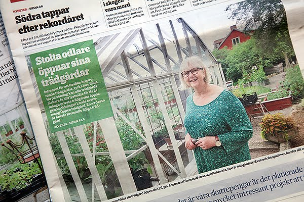 Smålandposten 2019