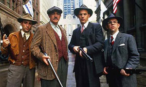Fotograma de Los intocables de Eliot Ness