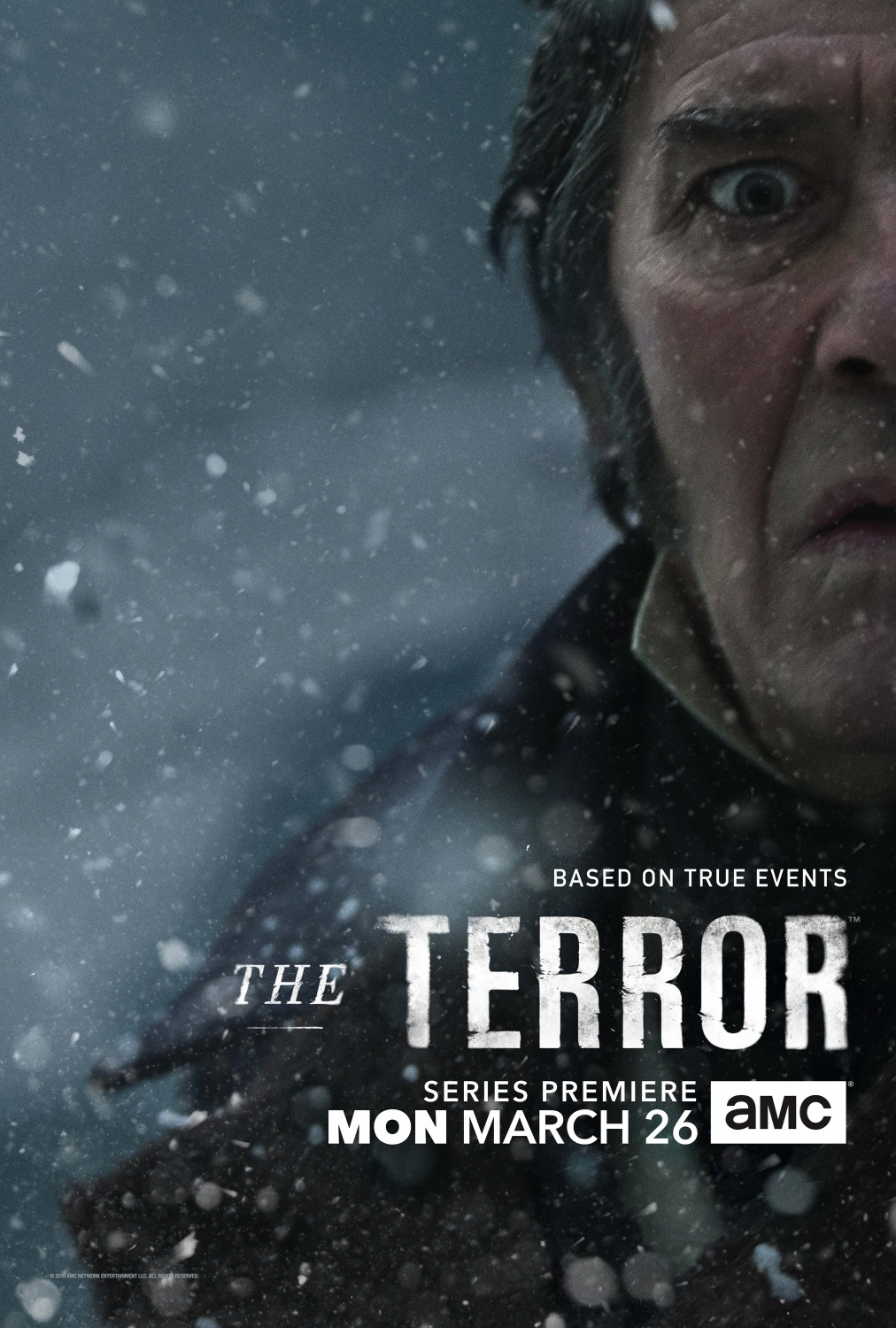 The Terror - A Série