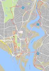 Southampton Half and Marathon 2018