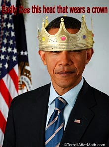 The <i>Liar</i> Who<br>Would Be King...