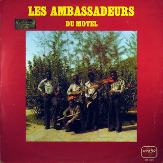 Les Ambassadeurs du Motel,Sonafric 1976