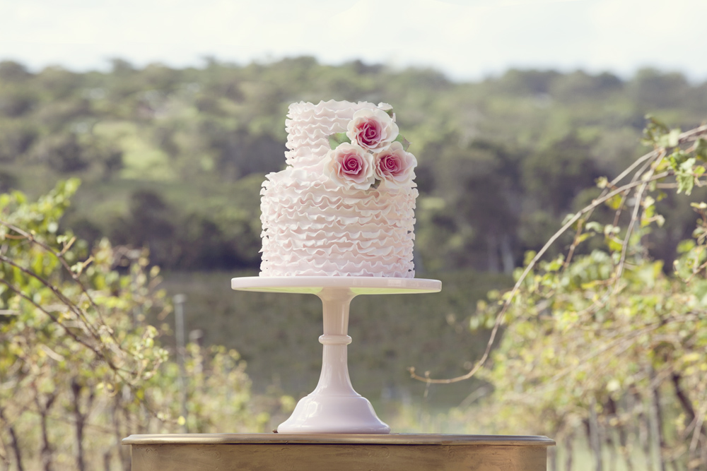 Wedding Giveaway Ideas 2012 : Vanilla Lily Cake Design: 2013 Brisbane BridesWedding Giveaway!
