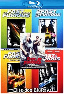 Box   Velozes e Furiosos BluRay 720p x264 Dual Áudio Capa