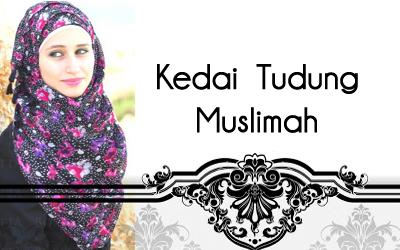 Kedai Tudung Muslimah