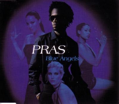 Pras – Blue Angels (CDS) (1998) (320 kbps)