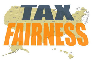 Wealth Tax and Fairness