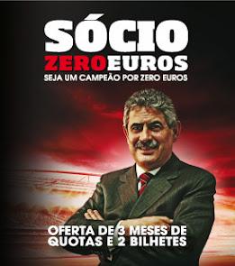 Sócios Zero Euros