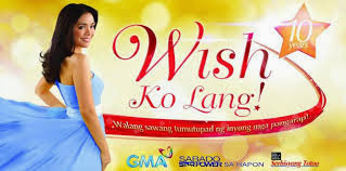 Wish Ko Lang October 7 2017 SHOW DESCRIPTION: Wish Ko Lang is the first wish-granting program on Philippine television, featuring inspiring stories of ordinary Filipinos as they struggle to overcome […]