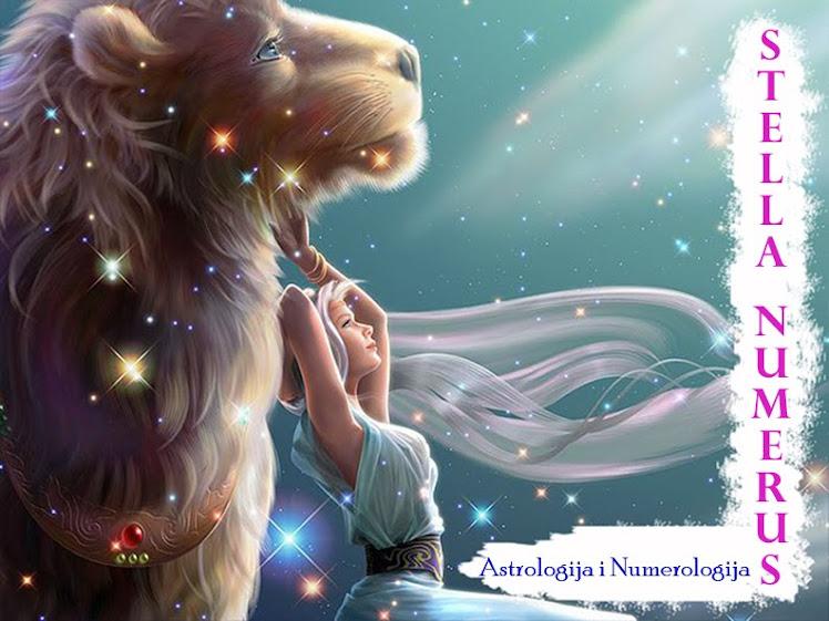 Stella Numerus    Astrologija i Numerologija