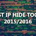 14 Best IP Hide Tools 2015/2016